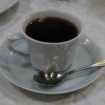 梅蓮 - コーヒー
