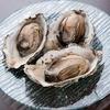 焼牡蠣(3ヶ)