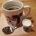 34871132 - コーヒー♪