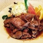ピッコロ - 焼肉定食