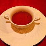 ベル リヴィエール - 西洋よもぎのスープ