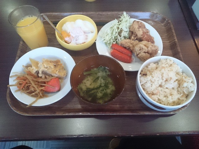 函館 リッチ ホテル 五稜郭
