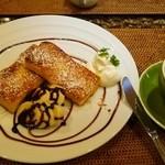 PAN CAFE Gii -