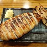 杵屋 - いか醤油焼き:378円