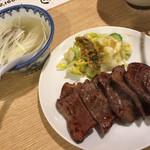 34876842 - 牛タン焼定食(中)