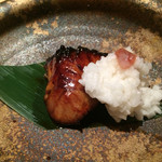 旬菜料理 山灯  - 焼き物
