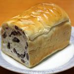パオー - 料理写真:あずきパン
