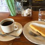 小岩井農場 サイロ喫茶室 - 料理写真: