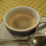 カフェ エルリック - コーヒー