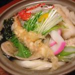 34880964 - 海鍋焼き