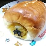 34881402 - お芋のパン
