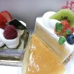 34883040 - ケーキ