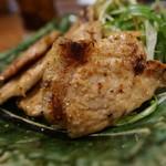 ろばた大助 - 豚丼タイプ