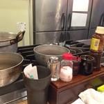 さかなの台所 オリエンタル -