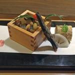 明日香 - 前菜(節分)
