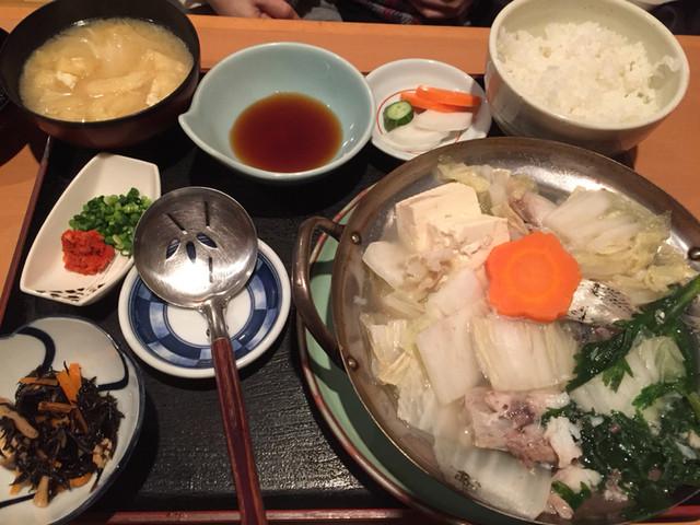海鮮句菜 三楽 - 浅草/魚介料理...