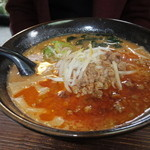 麺屋 さくら - 担々麺