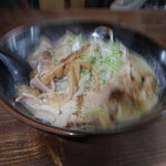 麺屋 さくら - スタ麺