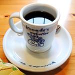 コメダ珈琲店 - コーヒー