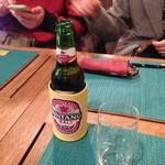 34889146 - 2015/2/7 ビンタンビール