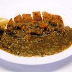 ピコピコ - カレーも当店で大鍋で長時間かけてコトコト煮込んだ手づくりです。