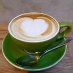 anthrop.Espresso&Comfort -