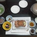 34890910 - 夕食