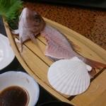 魚や たけ庄 - たべおわりましたwww