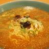 まつ田 - 料理写真:800えん『らーめん醤油(選択:こってり)』2015年2月