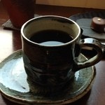 アンズカフェ - エルサルバドルの珈琲(*^_^*)