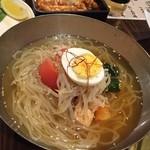 34892325 - 韓国冷麺
