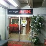 34893273 - 建物内の入口