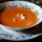 マ・メゾン - スープ