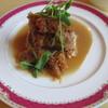 バイエルン - 料理写真:豚肉のビール煮