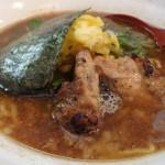 真麺 武蔵 - 醤油