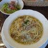 モンテリーノ - 料理写真:ボンゴレ