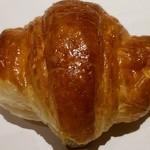 パンの木 - ミニクロワッサン      60円