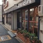 ニロ カフェ - NIRO CAFE
