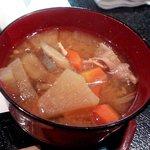 34897890 - 豚汁(2015.1)
