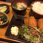 ふくろう亭 - 料理写真: