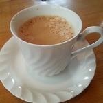 リストランテ グラッツェ - コーヒー