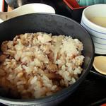 鷲羽山レストハウス - 蛸飯