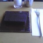 349259 - チョコレートケーキ