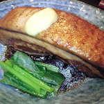 nihonshukanki - 豚の角煮