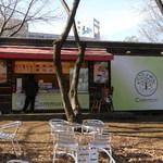 オープンカフェ Common - なかなかお洒落です