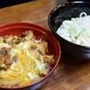 Mampukushokudou - 料理写真:新福定食
