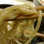 真道 - 全粒粉麺