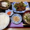 居酒屋 きもと - 料理写真:とある日の日替わりランチ
