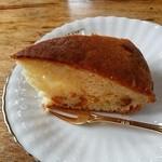 34903681 - 金柑のケーキ