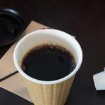 スカイガーデン300 - コーヒー(380円)